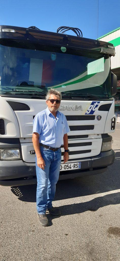Fabien Vacherot